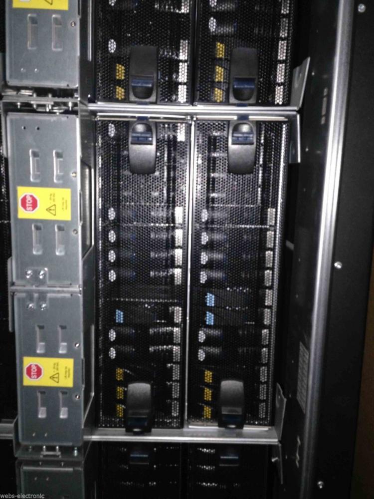 Lot of 25 pcs Hitachi 0B26315 2TB EMC 40k 4g 7.2k 2TB Hard drive VT47220001B._2