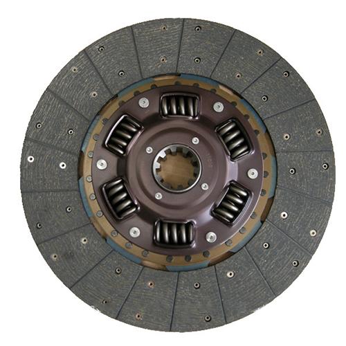 ISUZU 1312409020/1-31240902-0 FVR/6SA1 Clutch Disc_2
