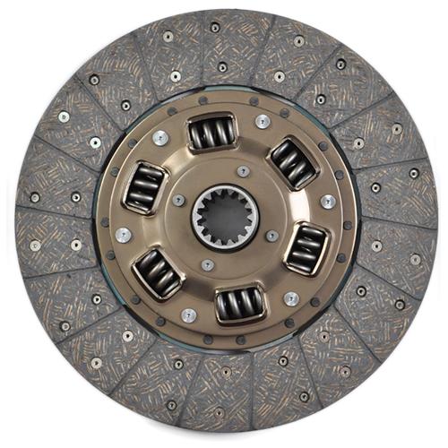 ISUZU 1312409100Clutch Disc for FSR FRR 6HE1 6HH1_2