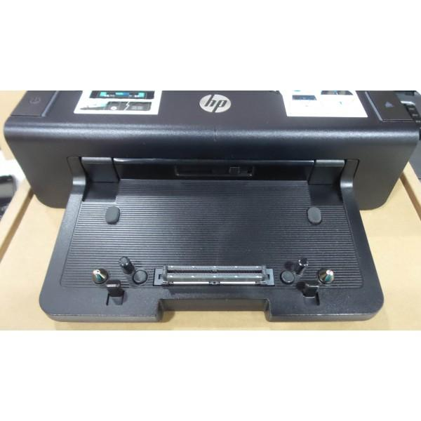 HP 90W Docking Station Part Number: VB041AA#ABA_2