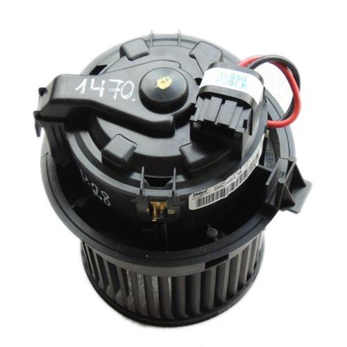 Peugeot 1608182080 Heater Blower Fan Motor_2