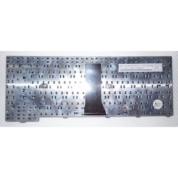 Asus F3 F3E F3Jc F3Jm F3S F3U Keyboard MP-06916SU-5282_4