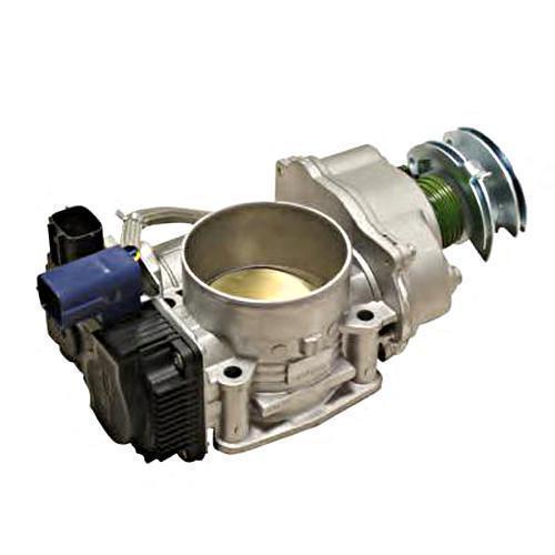 Nissan 16119-VC21D Throttle body_2