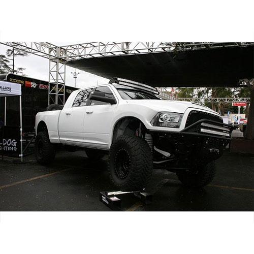 09 - 15 Dodge Ram Fenders_4