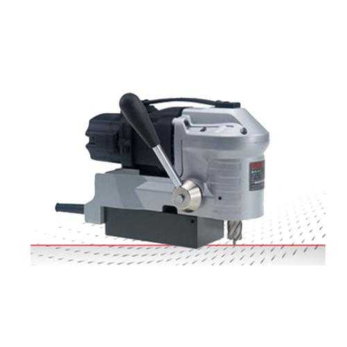 ECO.35-F Magnetic drilling-threading machine up to ø 35 mm / Low profile Made In Holland_2
