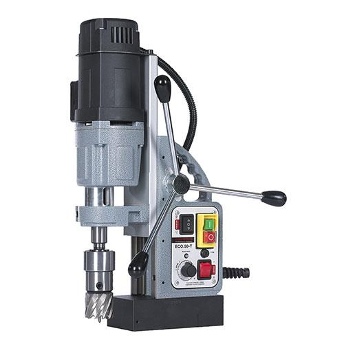 ECO.50 Magnetic drilling machine up to ø 50 mm Made In Holland_2