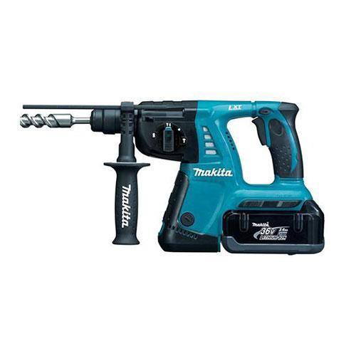 BHR262RD MAKITA CORDLESS ROTARY HAMMER 26MM_2