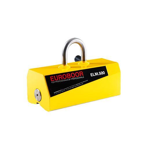 ELM.500 EUROBOOR permanent lifting magnet - 500 kg_2