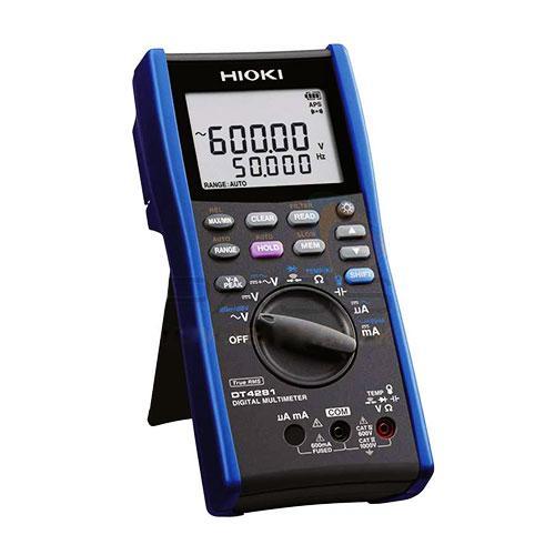 High End Digital Multi meter DT 4281_2