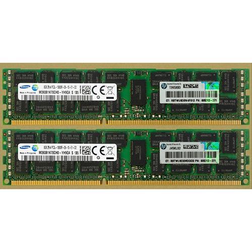 HP 8GB PC3-10600R 500662-B21 500205-071_2