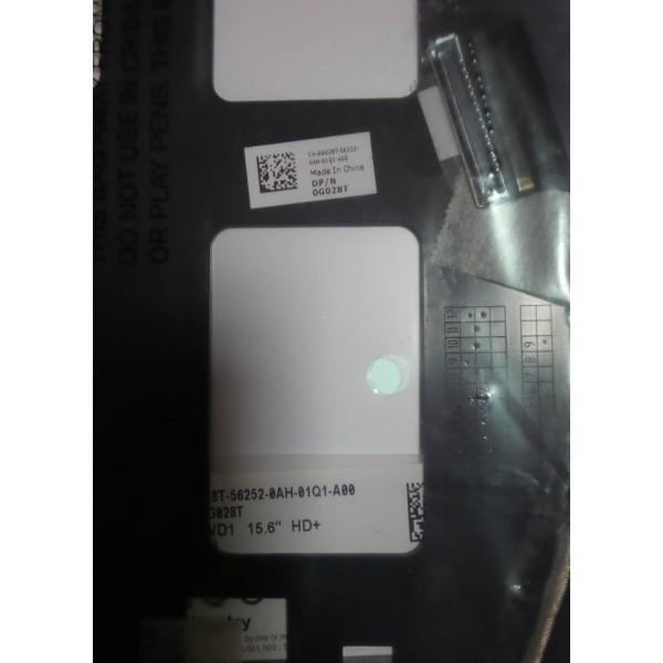 Wholesale DELL ALIENWARE M15X SCREEN 0G028T Supplier Abraa