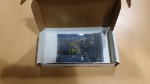 Brocade 57-0000075-01 10GE SR 10-41 Class 1 21CFR1040.10 LN#50 6/2007_2