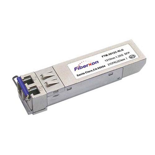 FiberXon 1310NM 1.25G SFP 21CFR(J) Class_2