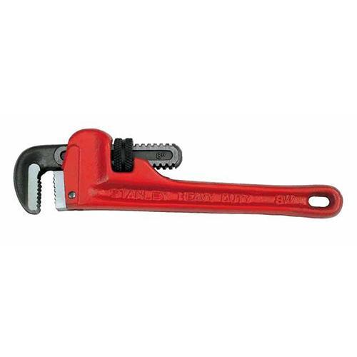 STANLEY Pipe Wrench Heavy Duty 200mm_2