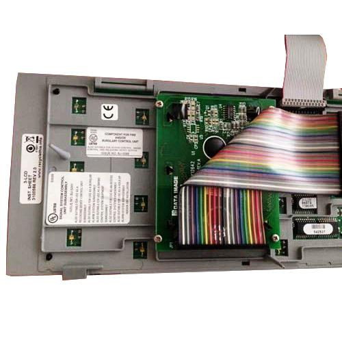 EDWARDS 3-LCD LIQUID CRYSTAL DISPLAY MODULE_4