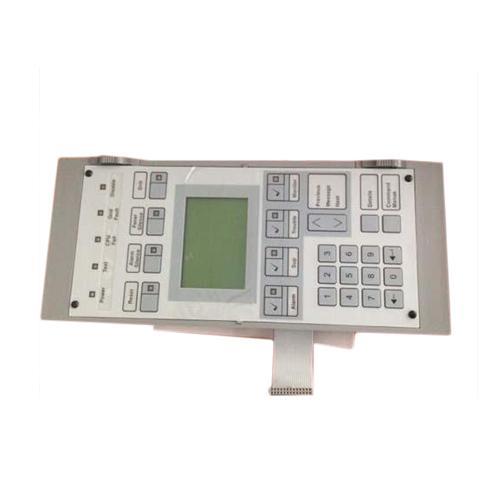 EDWARDS 3-LCD LIQUID CRYSTAL DISPLAY MODULE_2