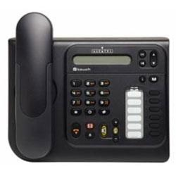 Alcatel 4018 IP Phone_2