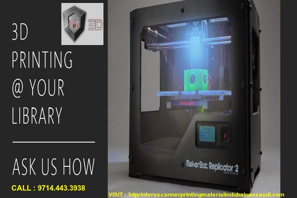 D Printing Exhibition Uae : Wholesale best d printers scanner printing material