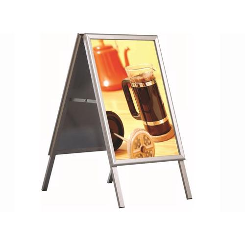 ALU PAVEMENT OUTDOOR ADVERTISING DISPLAY_2