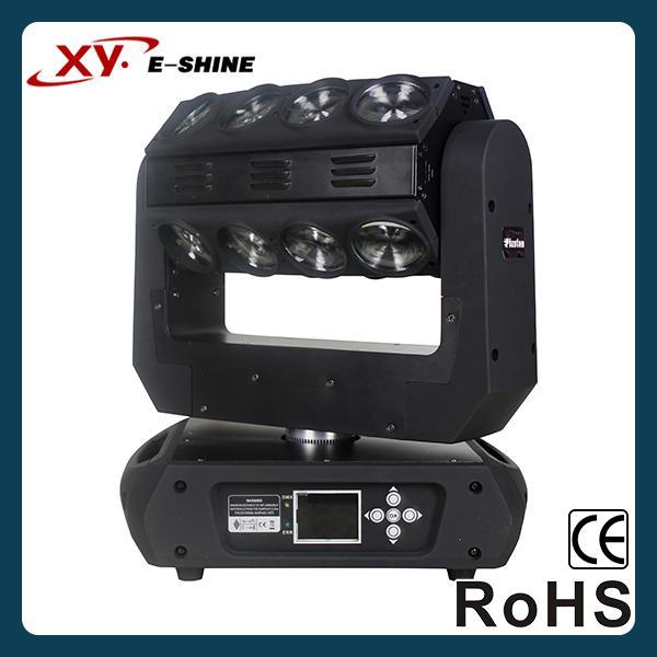 XY-1615B 16*15W 360 LED ROLLER BEAM LIGHT_3