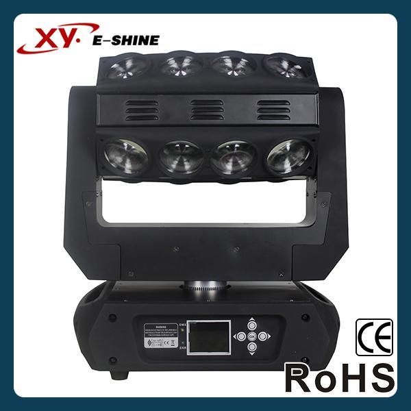 XY-1615B 16*15W 360 LED ROLLER BEAM LIGHT_2
