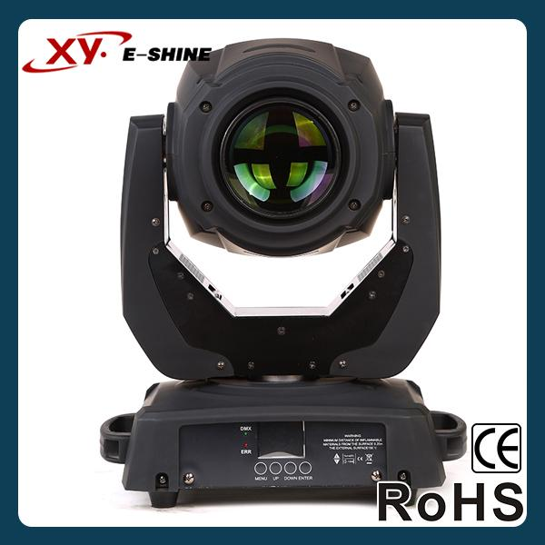 XY-2R OSRAM 120W 2R BEAM MOVING HEAD LIGHT_2