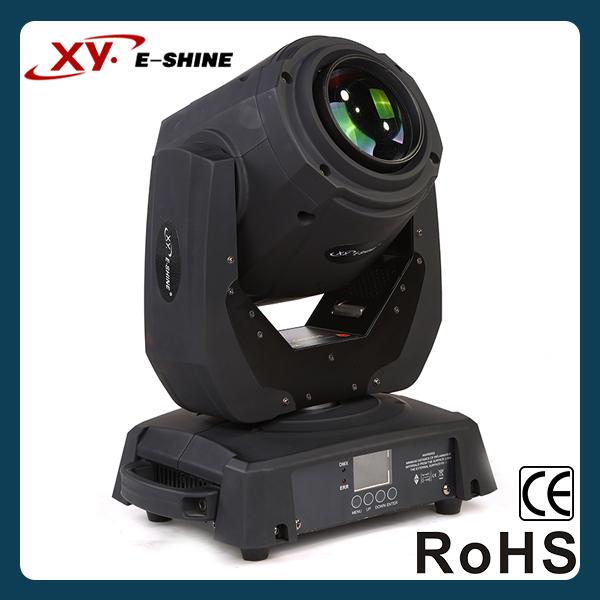 XY-2R OSRAM 120W 2R BEAM MOVING HEAD LIGHT_3