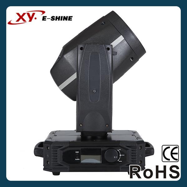XY-B200-2 SHARPY 5R 200W BEAM MOVING HEAD LIGHT_3