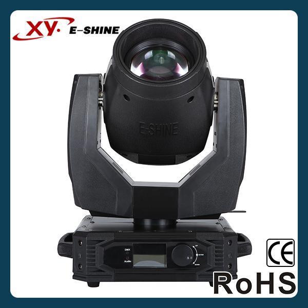 XY-B200-2 SHARPY 5R 200W BEAM MOVING HEAD LIGHT_2