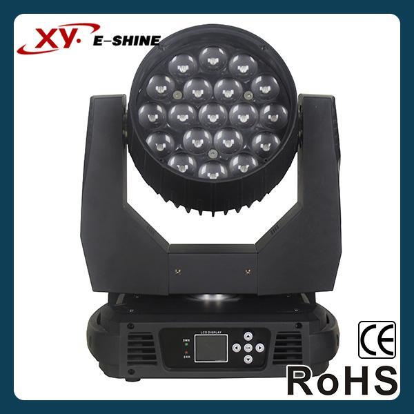 XY-1912ZB 19*12W LED MOVIGN HEAD LIGHT_2