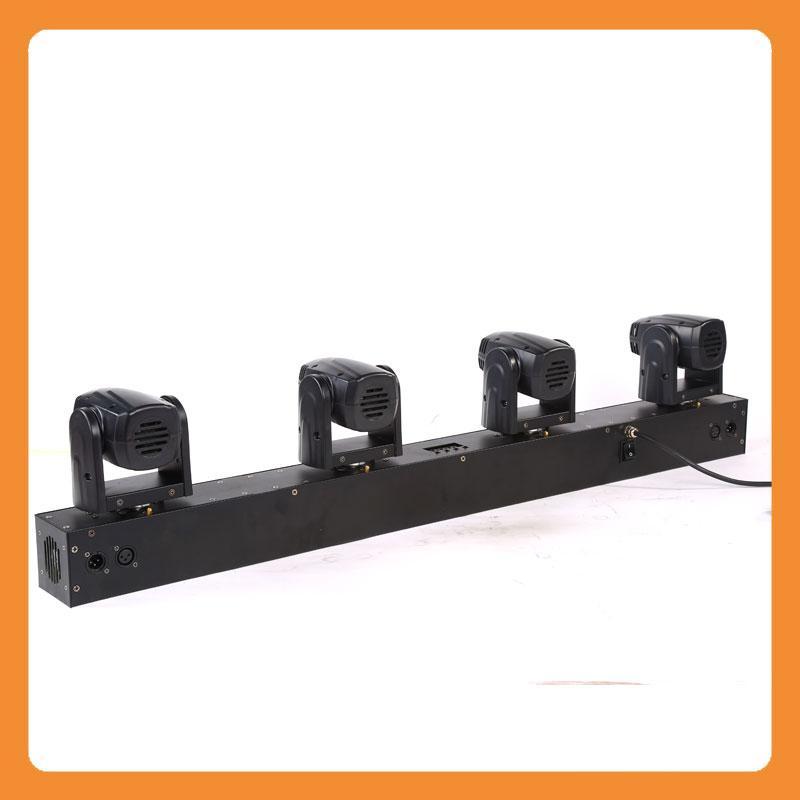 XY-4102 4 HEADS 10W LED MOVING HEAD LIGHT_3