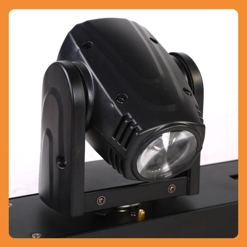 XY-4102 4 HEADS 10W LED MOVING HEAD LIGHT_2