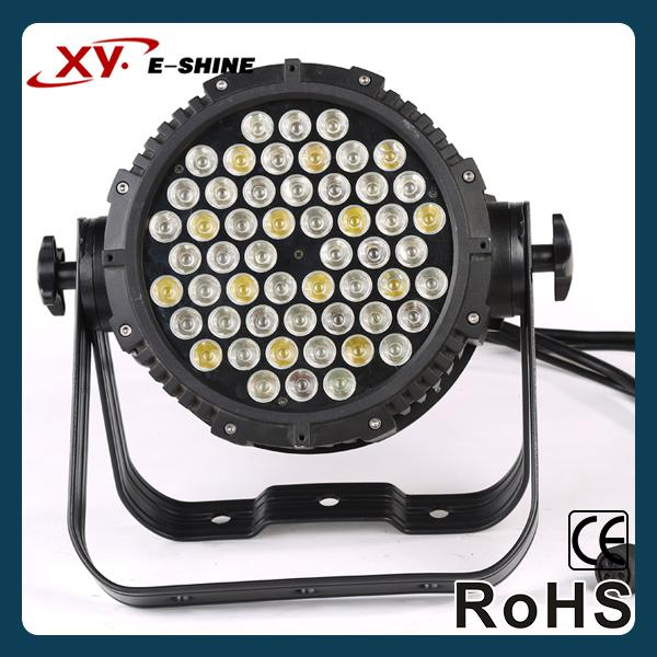XY-5403F WATERPROOF IP65/68 54X3W LED PAR LIGH_2