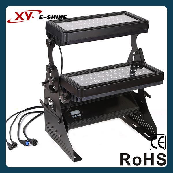 E-SHINE XY-7210DF 72*10W LED DOUBLE WASHER_3