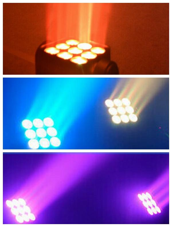 9*12w led matrix_3