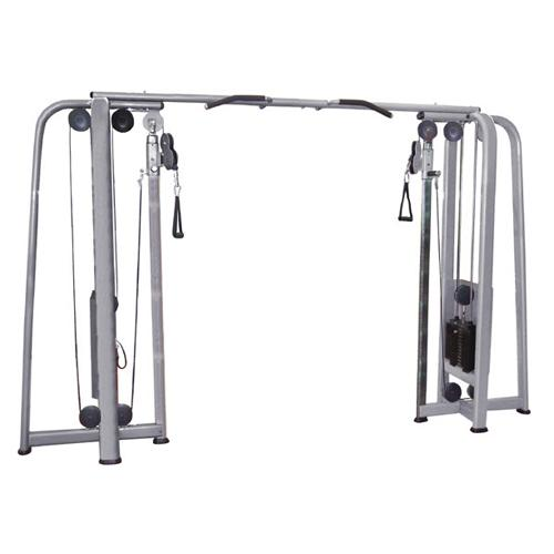 SPORTS LINKS FM-1009 CABLE CROSSOVER STRENGTH EQUIPMENTS_2
