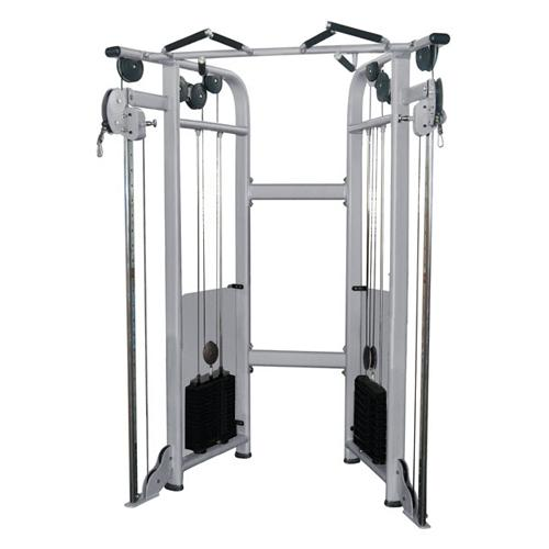 SPORTS LINKS FM-1001-DUAL ADJUSTABLE PULLEY STRENGTH EQUIPMENTS_2