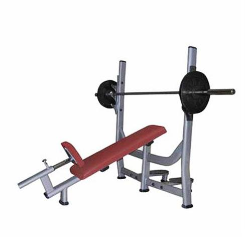 SPORTS LINKS HS – 3010 OLYMPIC INCLINE PRESS STRENGTH EQUIPMENTS_2