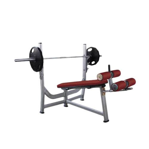 SPORTS LINKS HS – 3011 OLYMPIC DECLINE PRESS STRENGTH EQUIPMENTS_2