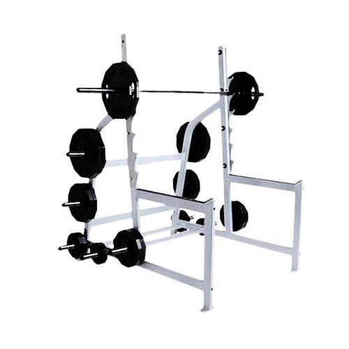 SPORTS LINKS HS – 3012 OLYMPIC SQUAT RACK STRENGTH EQUIPMENTS_2