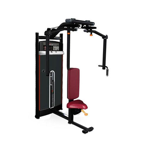 SPORT LINKS M7 – 1011 – PEC FLY – REAR DELT STRENGTH EQUIPMENTS_2