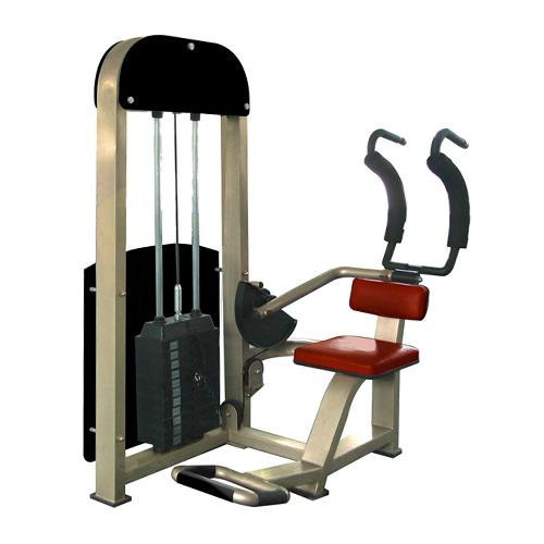 SPORTS LINKS B 008 ABDOMINAL MACHINE STRENGTH EQUIPMENTS_2