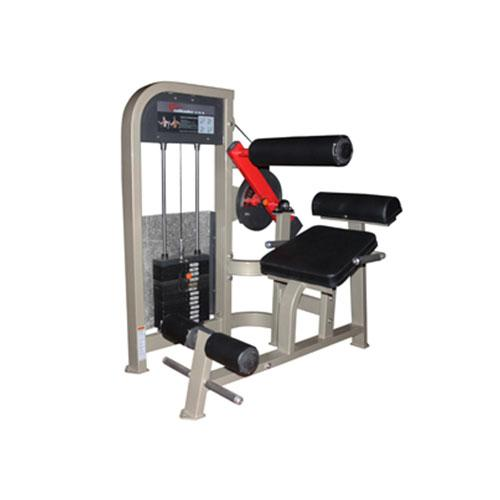 SPORTS LINKS M2 – 1026 BACK MACHINE STRENGTH EQUIPMENTS_2