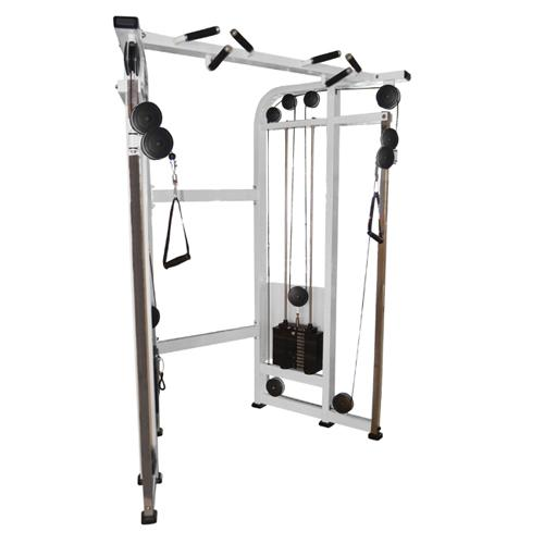 SPORTS LINKS M2 – 1018 DUAL ADJUSTABLE PULLEY STRENGTH EQUIPMENTS_2