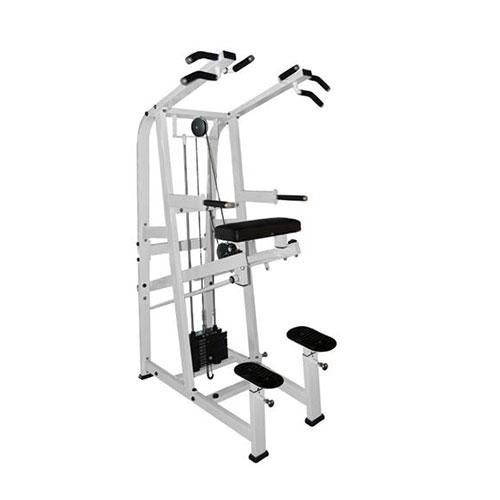 SPORTS LINKS M2 – 1016 CHIN DIP ASSIST STRENGTH EQUIPMENTS_2