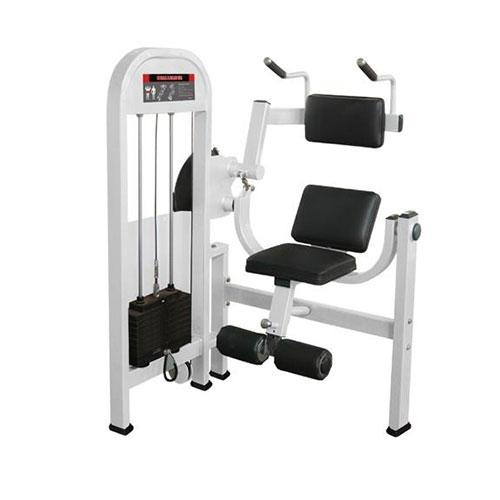 SPORTS LINKS M2 –1008 ABDOMINAL CRUNCH STRENGTH EQUIPMENTS_2