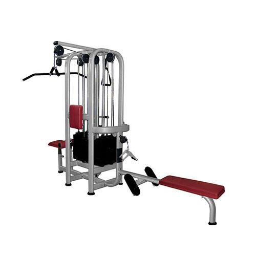 SPORTS LINKS M4 – 1029 JUNGLE GYM 4 STATIONS STRENGTH EQUIPMENTS_2