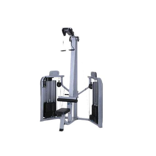 SPORT LINKS SMD – 1017 ISO LATERAL LAT PULL DOWN STRENGTH EQUIPMENTS_2