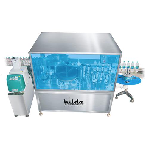 Automatic BOPP Hot Melt Labeling Machine_2