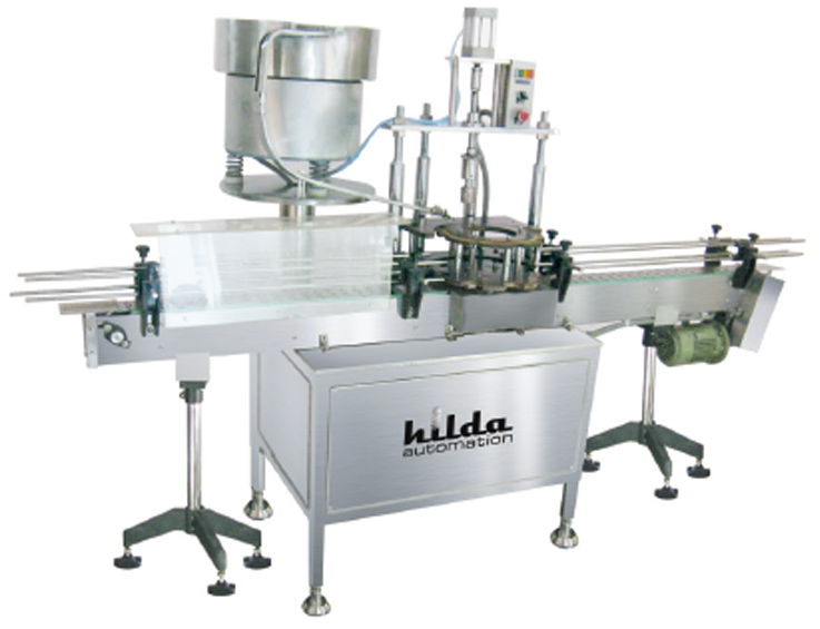 Crown Capping Machine_2